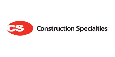CS Construction Specialties logo