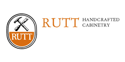Rutt Handcrafted Cabinetry logo