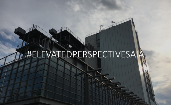 Elevated Perspective Header Image