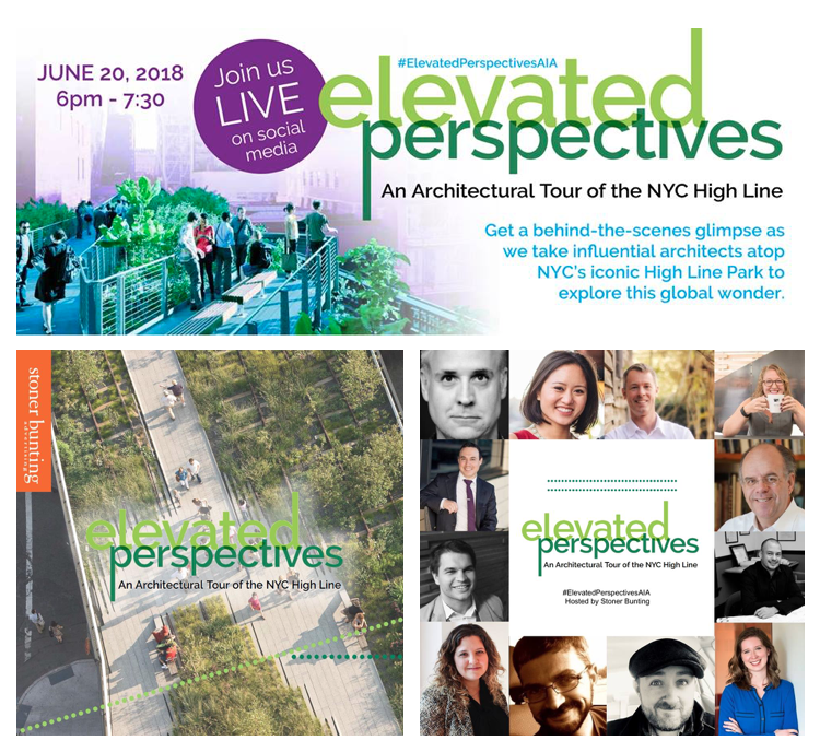 Elevated Perspectives Social