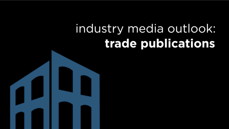 Watch Now: Building Industry Outlook - Trade Media