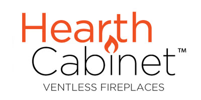 Hearth Cabinet logo