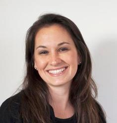 Kristen Jenkins