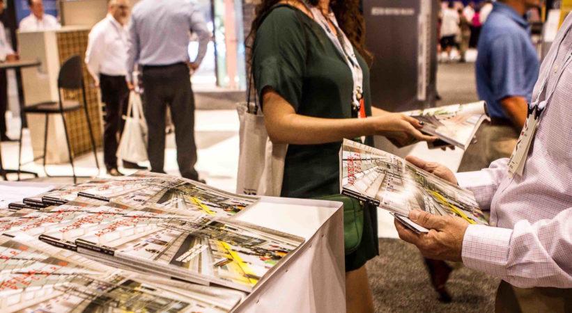 Trade Show Magazines