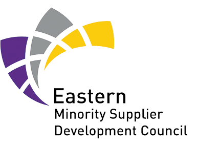 Stoner Bunting is a proud member of the Eastern Minority Supplier Development Council