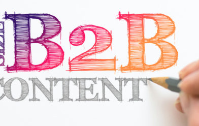 How to Write Copy for B2B Marketing
