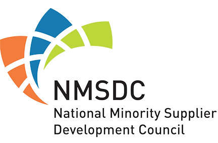 Stoner Bunting is a proud member of the National Minority Supplier Development Council
