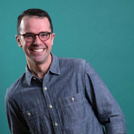Patrick Kirchner, Associate Content Director