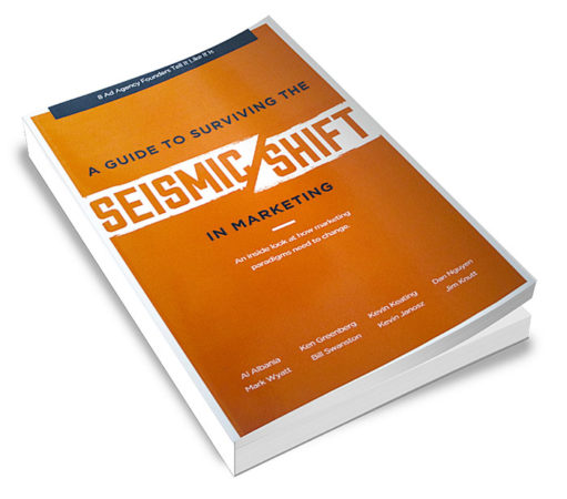 Seismic Shift Marketing e-Book