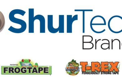 ShurTech Brands names Stoner Bunting Agency of Record