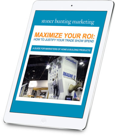 Maximize your ROI e-Book