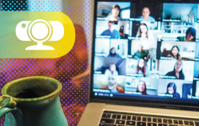 How to up your video conferencing game with customers
