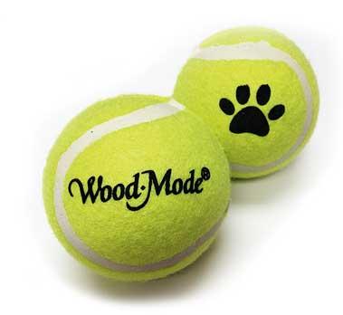 Wood Mode Balls
